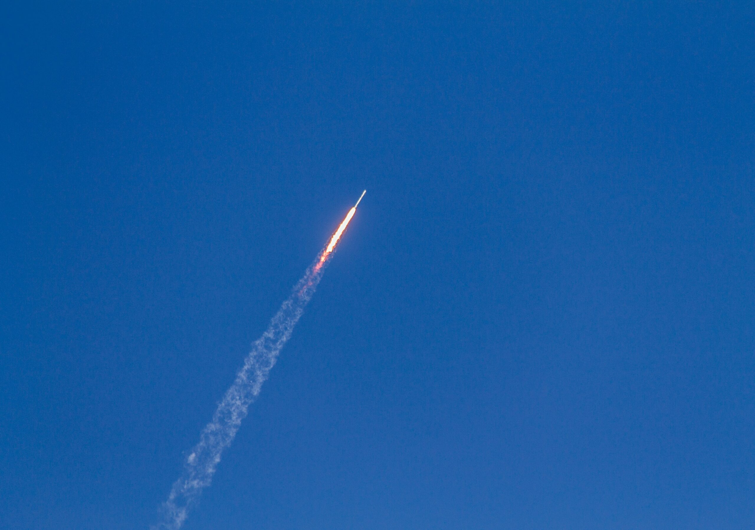rocket guiding principles value space