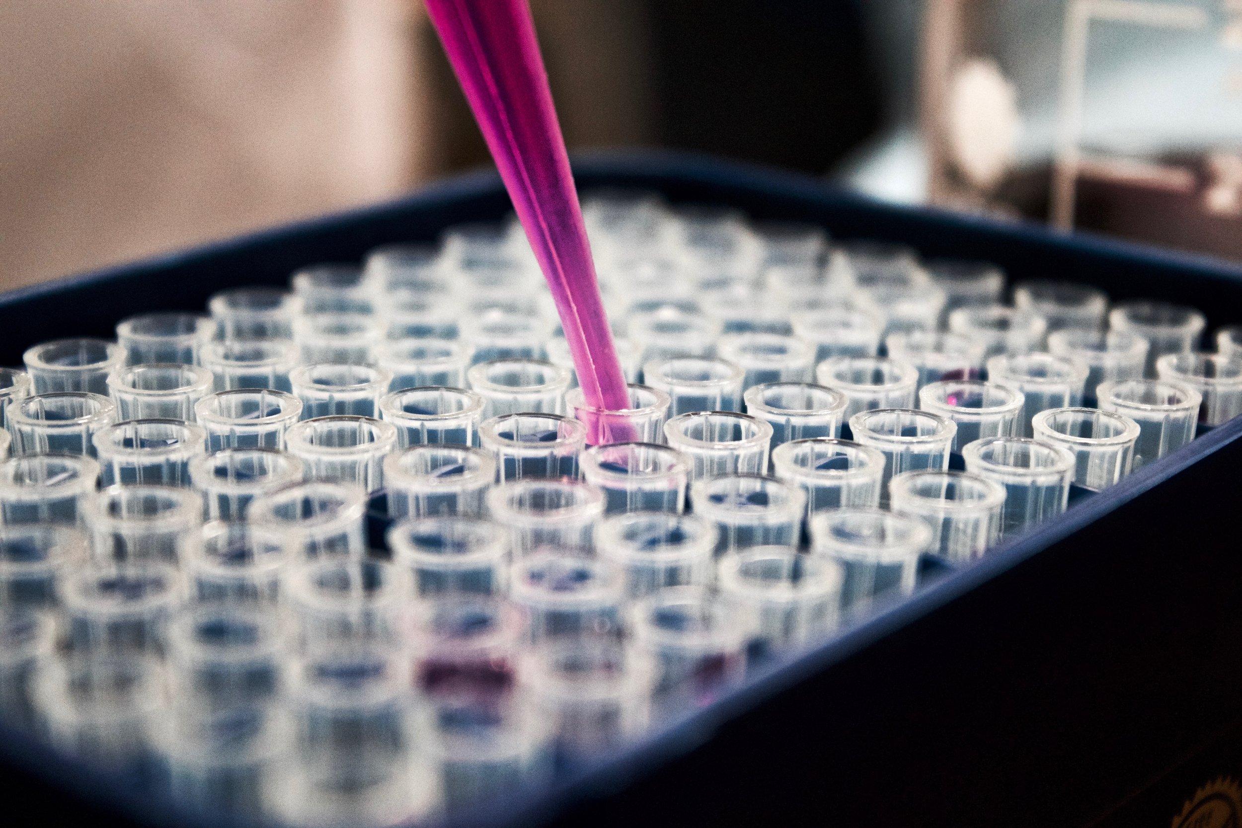 test tube pharmacogenetic tests dna