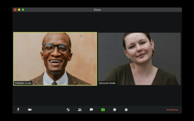 How to Prepare and Conduct Live Televideo Interviews – Part 2